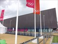 Image for Handball Arena - OLYMPIC GAMES EDITION - Stratford, London, UK