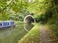 Image for South East Portal - Galton Tunnel - Birmingham Canal Navigations - Birmingham - UK