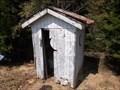 Image for Cemetery Outhouse - Pleasant Grove Cemetery - Tupelo, OK