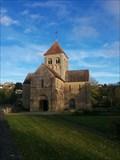 Image for Eglise Notre Dame sur l'Eau, MH - Domfront, France