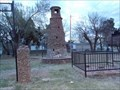 Image for Pat Hennessey Memorial Lighthouse - Hennessey, OK