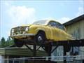 Image for Yellow Saab - Starke, FL