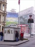 Image for Checkpoint Charlie