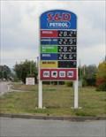 Image for E85 Fuel Pump S&D Petrol - Zajecice, Czech Republic