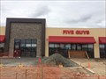 Image for Five Guys - Parkway Plaza - El Cajon, CA