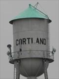 Image for LG1150: Cortland Municipal Tank - Cortland NE