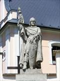 Image for St. Wenceslas - Hronov, Czech Republic