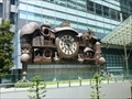 Image for Giant Ghibli Clock