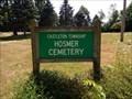 Image for Hosmer Cemetery Nashville Mi