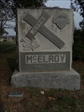Image for Jettie McElroy - Oaklawn Cemetery - Decatur, TX