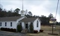 Image for Red Hill Missionary Baptist Church - Springville, AL