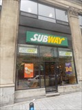 Image for Subway  - 480 St Laurent Blvd  -  Montreal, Quebec, Canada