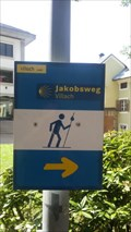 Image for Waymark near Church St Jakob - Villach - Kärnten - Austria