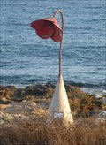 Image for 'Red Poppy' - Paphos, Cyprus.