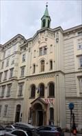 Image for Barbarakirche (Wien) - Wien, Austria