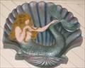 Image for Mermaid Above Door - Weeki Wachee, FL