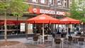 Image for Burger King - Liebfrauenstraße 1–3 — Frankfurt am Main, Germany