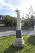Image for 4th Batt., British West Indies Regt. -- Somerset Island Military Cemetery, Sandys Parish BM