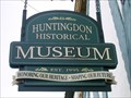 Image for Huntingdon Historical Museum