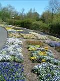 Image for  Lois Whiteside Franklin Flower Trial Garden - St. Louis, Missouri