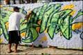Image for Venice Beach Graffiti - Venice, CA
