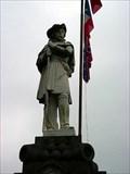 Image for Confederate Soldier Westview Cemetery, Atlanta GA