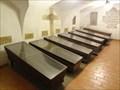 Image for Kapucínská hrobka - Capuchin Crypt (Brno, CZ)