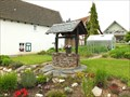 Image for Draw Well in Niederich - RLP / Germany