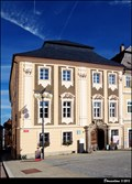 Image for Sankturinovský dum / Sankturin House - Kutná Hora (Central Bohemia)