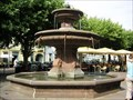 Image for Marketplace Fountain