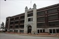 Image for Central High School -- Tulsa OK