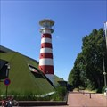 "Image for Small lighthouse ""Madurodam"", the Hague, the Netherlands"