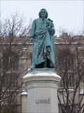 Image for Carl Linnaeus Statue in Hyde Park - Chicago, Illinois