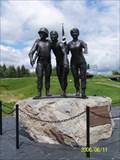 Image for MAINE VIET NAM VETERANS MEMORIAL - COLE LAND TRANSPORTATION MUSEUM