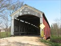 Image for Sim Smith Covered Bridge - Parke County, Indiana