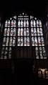 Image for Stained Glass Windows - St Mary - Nottingham, Nottinghamshire