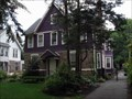 Image for Purple Queen Anne House - Cattell Tract Historic District - Merchantville, NJ