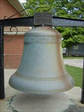 Image for Uxbridge Post Office Bell