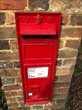 Image for Victorian Wall Post Box - Cowfold, West Sussex, UK