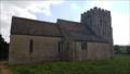 Image for St Luke - Tixover, Rutland