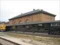 Image for West Madison Depot - Madison, Wisconsin