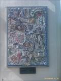 Image for Werrington Parish Mosaic - Yeolmbridge, Cornwall, UK