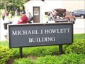 Image for Michael J Howlett State Office building.  Springfield, Illinois