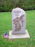 Image for Shuttleworth Park - Korean War Memorial - Springville, New York