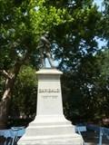 Image for Statue of Giuseppe Garibaldi - New York, NY
