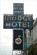 Image for Bridge Motel - Seattle, WA