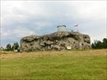 Image for Infantry blockhouse N-D-S 72 - Nachod-Dobrosov, Czech Republic