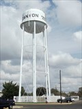 Image for Water Tower - Canyon, TX