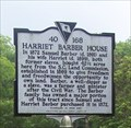Image for 40-168 Harriet Barber House - Hopkins, SC