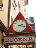 Image for DUGENA Clock, Burgpl. 8, Linz am Rhein - RLP / Germany